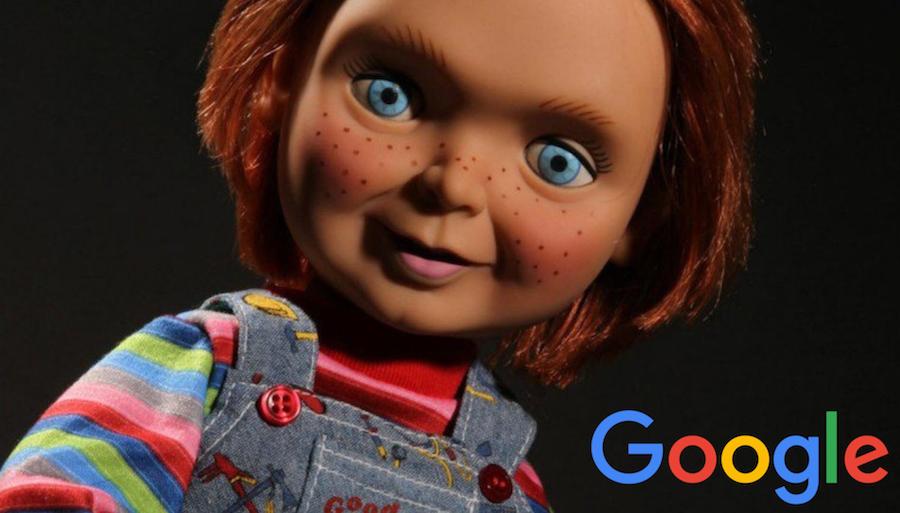 Living in Fear of a Google Algorithm Update?