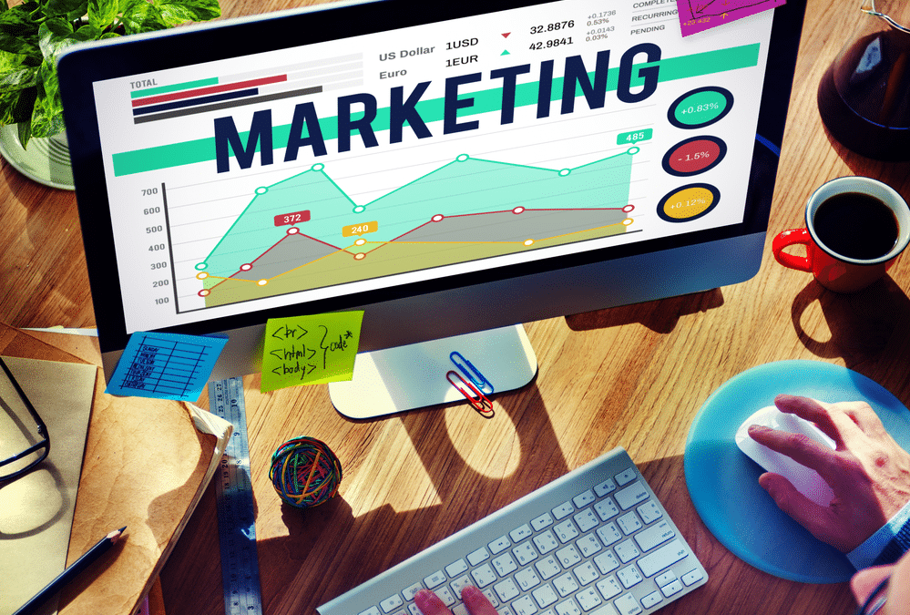 Digital Marketing 101: 5 Things NOT to Do
