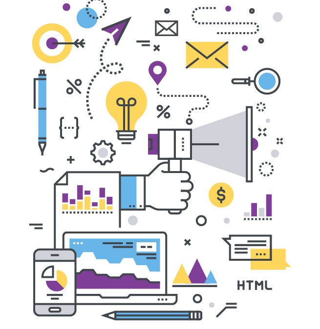 5 Things to Look for in a Full Service Digital Marketing Agency