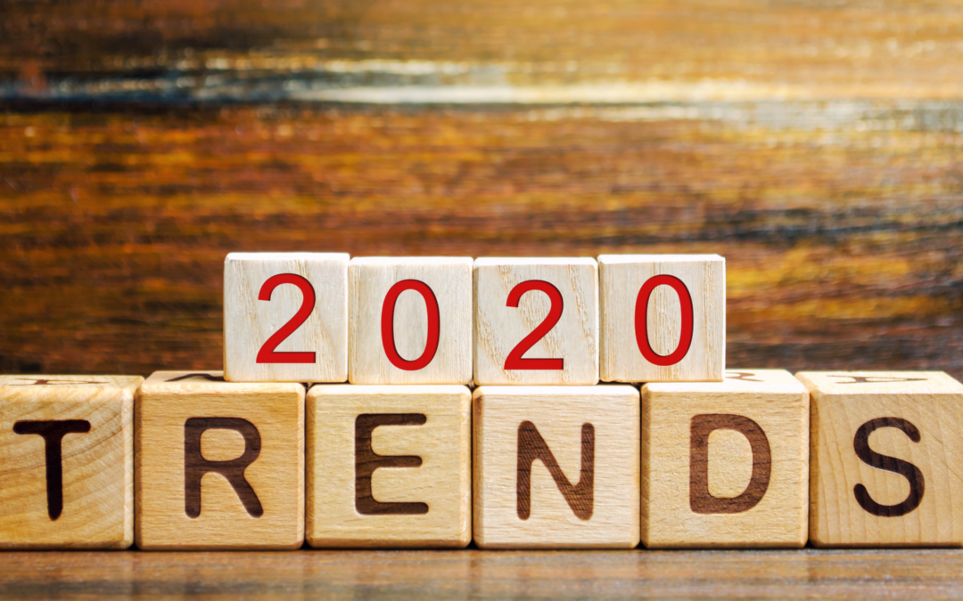 Edmonton Marketing: 6 Trends for 2020
